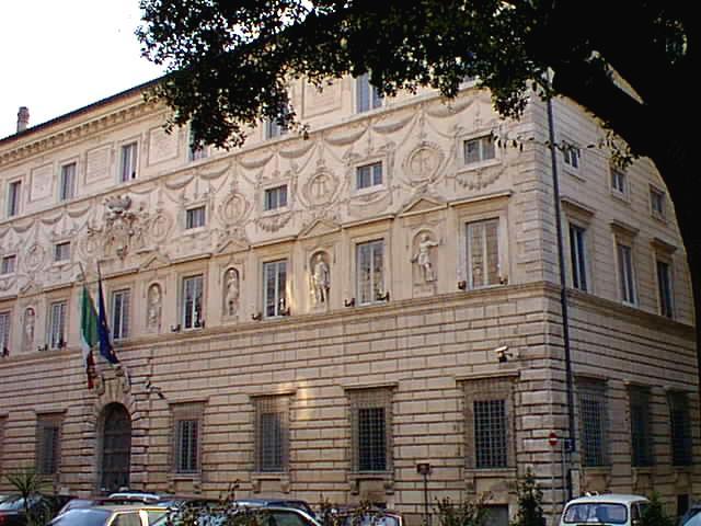 studio legale Firenze diritto amministrativo
