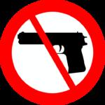 I precedenti penali precludono il rilascio (o il rinnovo) della licenza di detenzione e di porto d'armi?