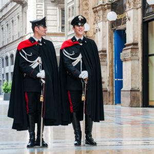 avvocato concorso carabinieri