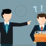Licenziamento disciplinare: il procedimento