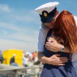 Il ricongiungimento familiare in ambito militare