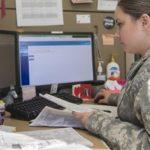 Militari e lavoro agile al tempo del coronavirus